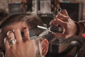 Cas' Hair Studio Men's Hair Services